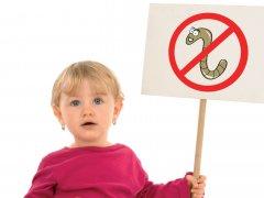 Признаки аскаридоза у детей. Что важно знать об этом заболевании